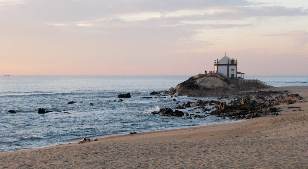 praia do miramar