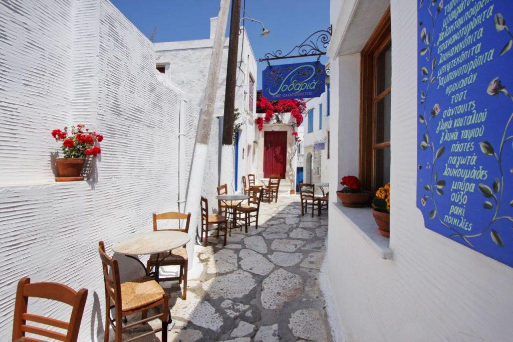 Vila de Pyrgos