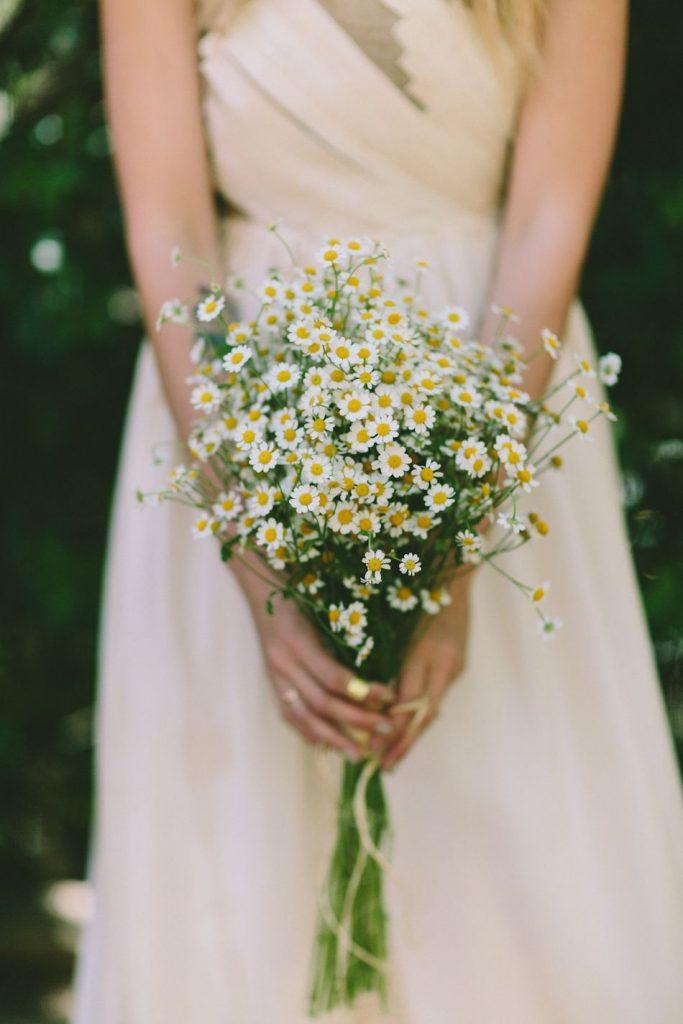 Bouquet de Margaridas